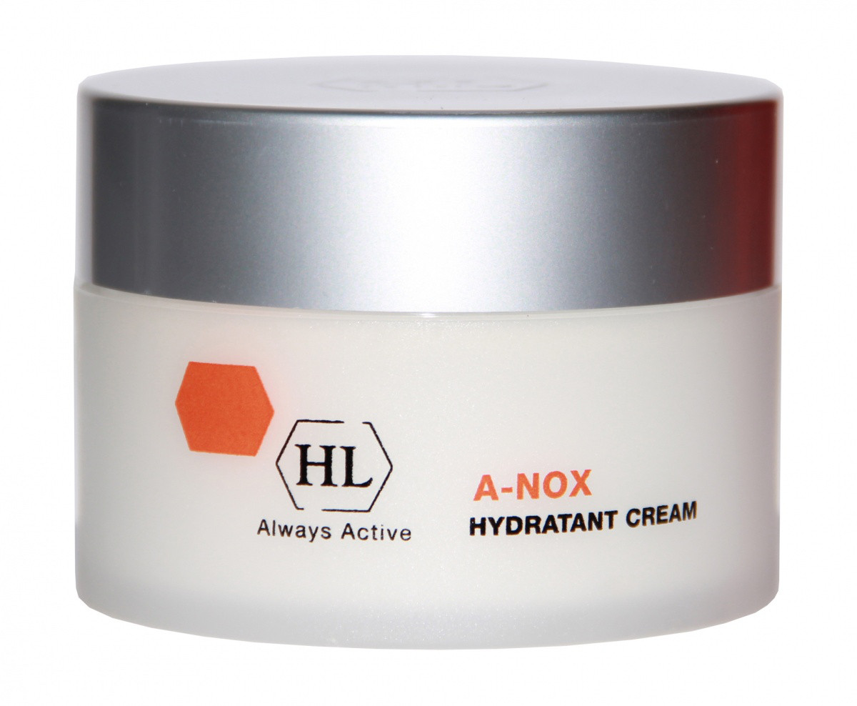 Увлажняющий Holy Land A-Nox Hydratant Cream